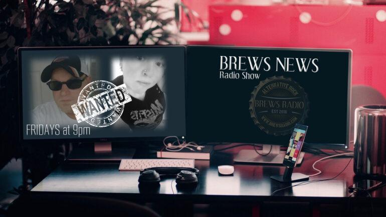 New Beers Wrap | Brews News